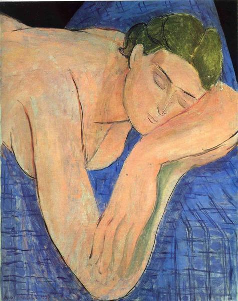 The Dream, 1935